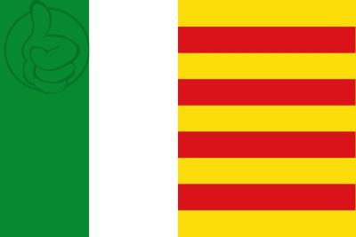 Bandera Pego
