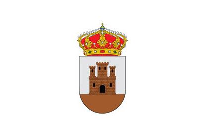 Bandera Alquézar