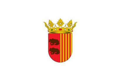 Bandera Ansó