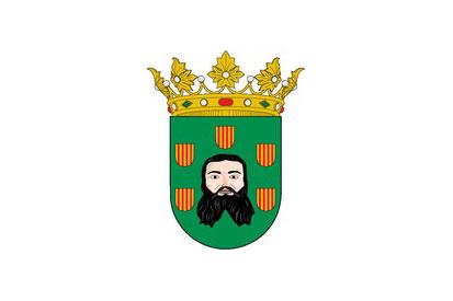 Bandera Barbastro