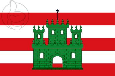 Bandera Porqueras