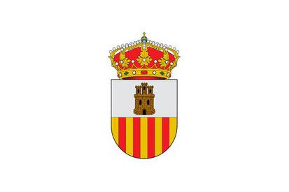 Bandera Castejón de Monegros