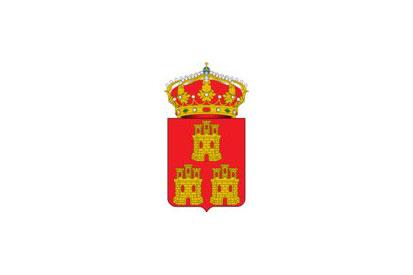 Bandera Castillonroy