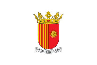 Bandera Sallent de Gállego