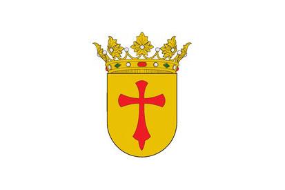 Bandera Santa Cruz de la Serós