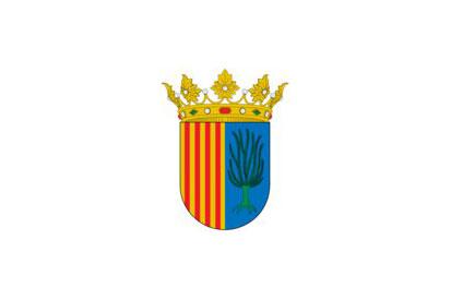 Bandera Tamarite de Litera