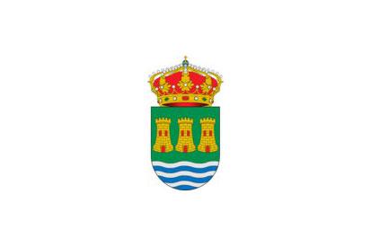 Bandera Torres de Alcanadre