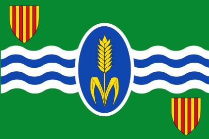 Bandera Vencillón