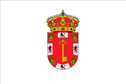 Bandera Alcalá la Real