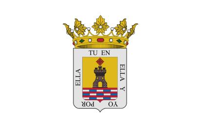 Bandera Alcaudete