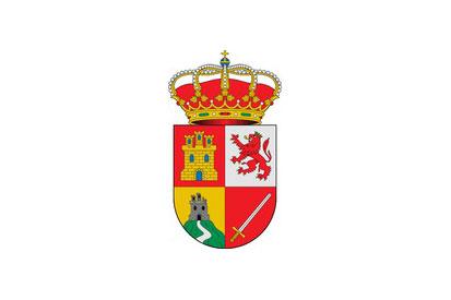 Bandera Campillo de Arenas