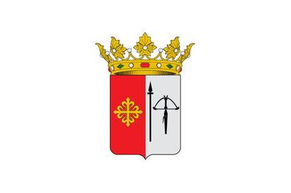 Bandera Chiclana de Segura