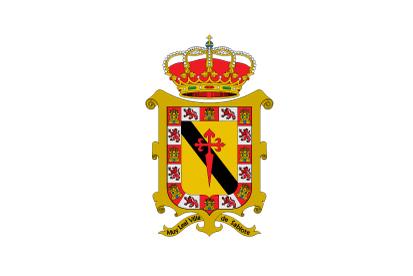 Bandera Sabiote
