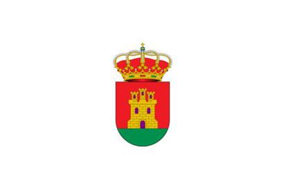Bandera Torre del Campo