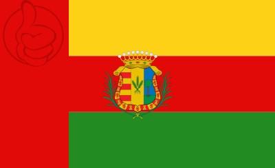 Bandera Trigueros
