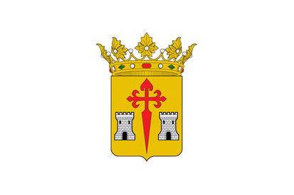 Bandera Torres de Albánchez