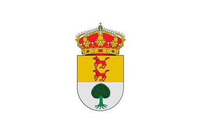 Bandera Benuza