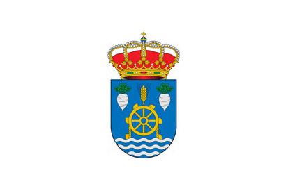 Bandera Bercianos del Páramo