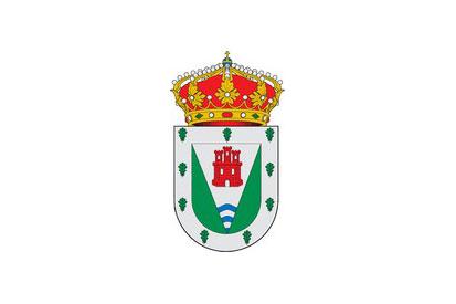 Bandera Boca de Huérgano