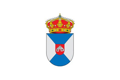 Bandera Borrenes