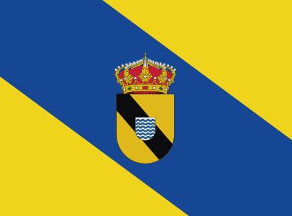 Bandera Cea
