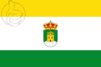 Bandera Zagra (Granada)