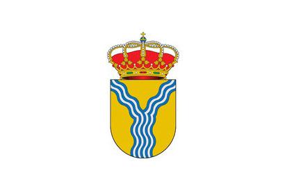 Bandera Cimanes del Tejar