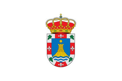 Bandera Corullón