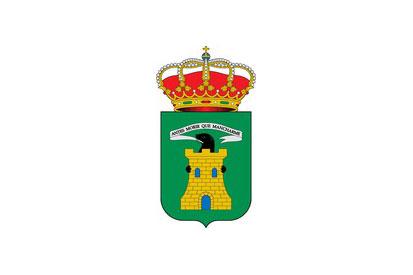 Bandera Grajal de Campos