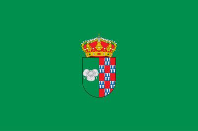 Bandera Laguna de Negrillos