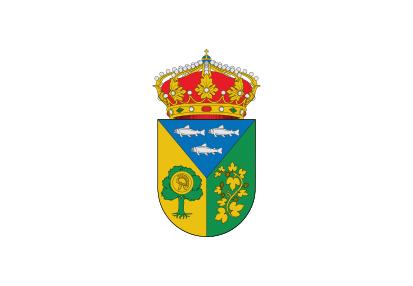 Drapeau Llamas de la Ribera