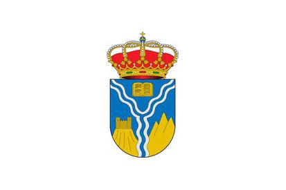 Bandera Omañas, Las