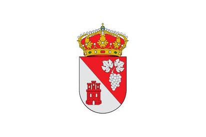 Bandera Priaranza del Bierzo