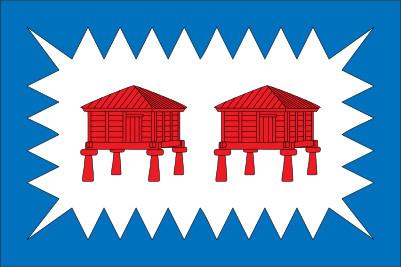 Bandera Prioro