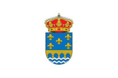 Bandera Puente de Domingo Flórez