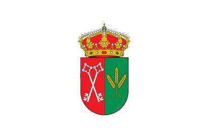Bandera San Pedro Bercianos