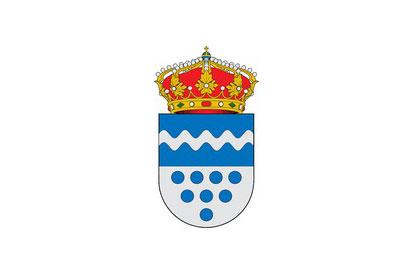 Bandera Santa Colomba de Curueño
