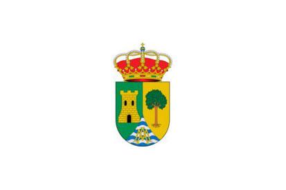 Bandera Santa María de Ordás