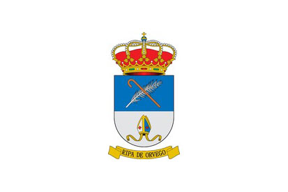 Bandera Santa Marina del Rey