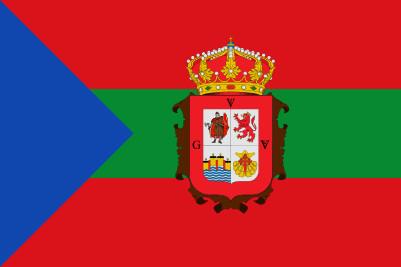 Bandera Vega de Infanzones