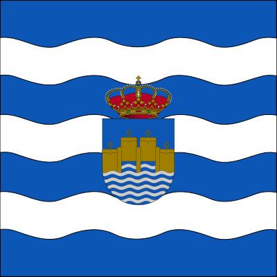 Bandera Villaquilambre