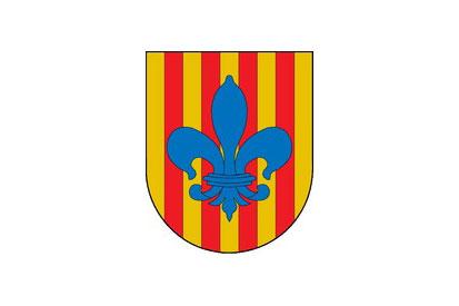 Bandera Agramunt