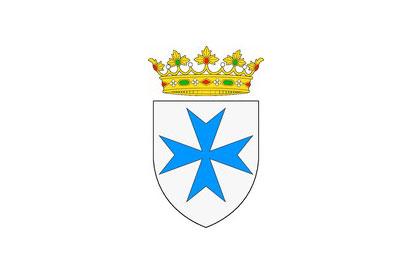 Bandera Alguaire