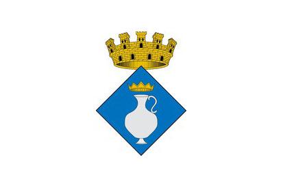 Bandera Baix Pallars