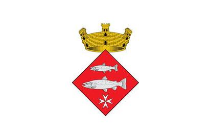 Bandera Barbens