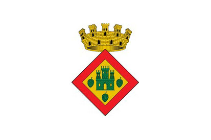 Bandera Gósol