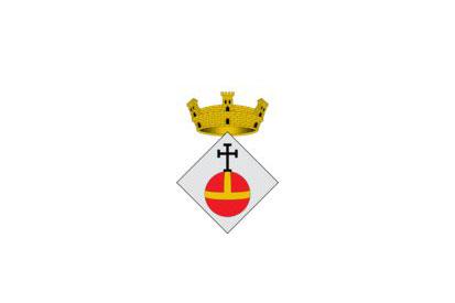 Bandera Granyanella