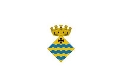 Bandera Guissona