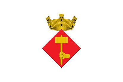 Bandera Massalcoreig