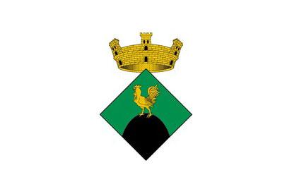 Bandera Montgai